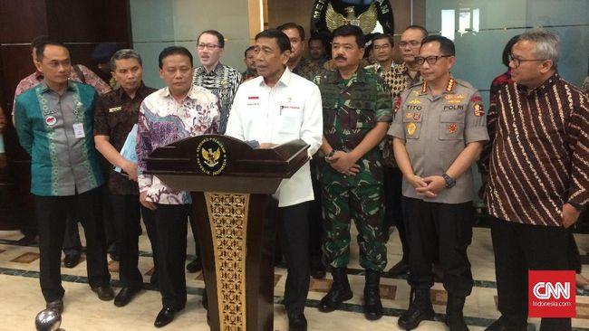 Pemerintah Belum Pastikan 27 Juni Libur Nasional