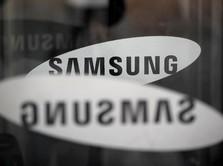 Siap-siap, Samsung Beberkan Fitur Ponsel Lipat Pekan Ini