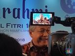 Perry Warjiyo: 'Jamu Pahit' BI Akan Terasa 9 Bulan Lagi