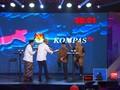 VIDEO: Debat Sengit Terakhir sebelum Pilkada Jateng