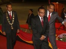 Presiden Timor Leste Kunjungi Jokowi Pekan Depan
