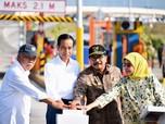 Ada 'Tumbal' di Balik Kemegahan Infrastruktur Jokowi