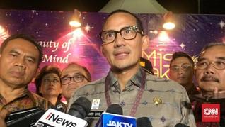 Sudirman-Ida Patahkan Survei, Sandi Kenang Pilkada DKI 2017