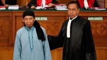 Amnesty soal Vonis Mati Aman: Peradilan di RI Sangat Cacat