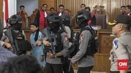 Vonis Mati Aman Abdurrahman, Waspadai Balas Dendam Pengikut