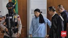 Negara Tanggung Ganti Rugi Korban Bom Thamrin