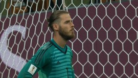 VIDEO: Blunder Kiper di Piala Dunia 2018