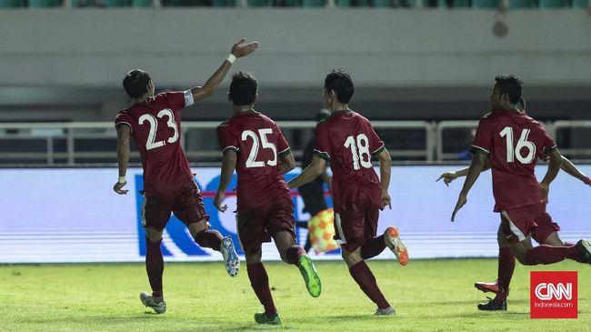 Daftar Timnas Indonesia U-23 Masih Bisa Berubah