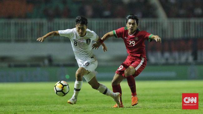 Timnas Indonesia Kalah, Septian David Harap Fan Tidak Nyinyir