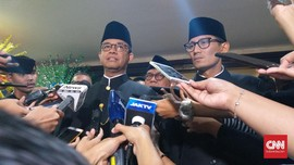 Fraksi PDIP soal Wagub DKI: Jangan Ada 'Matahari Kembar'