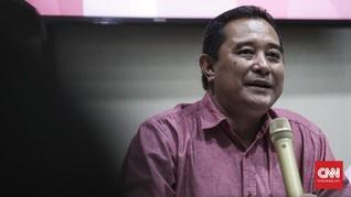 Kemdagri Merasa Dipermalukan Pengusaha Hotel di Depan Jokowi