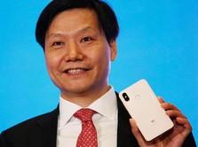 Ketahuan Pakai Apple iPhone, Bos Xiaomi Dibully Netizen