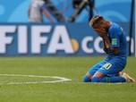 Neymar dan Tangisan Pemain Berharga Rp 3,5 T