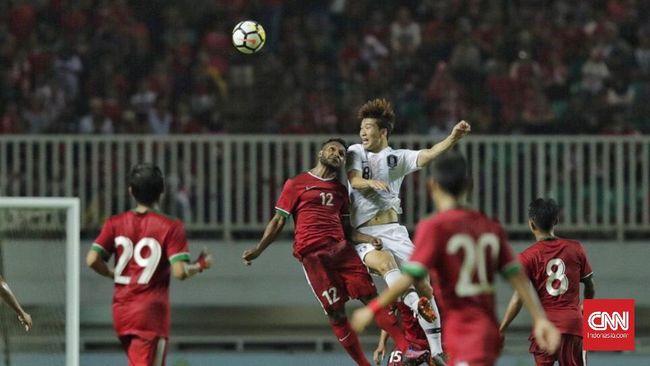Tiket Timnas Indonesia vs Taiwan di Asian Games Laku 15 Ribu