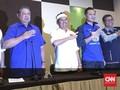 SBY Khawatir Kecurangan Pemilu Munculkan Perlawanan Rakyat