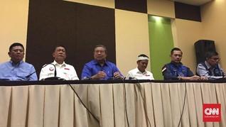 SBY Yakin Deddy-Dedi Menang di Pilgub Jabar Tanpa Curang