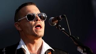 Putra Johnny Depp Dikabarkan Sakit Serius