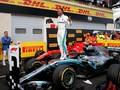 Juara GP Prancis, Hamilton Puncaki Klasemen F1 2018