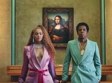 Beyonce dan Jay-Z Pamer Harta di Video Baru, Ini Nilainya!
