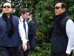 PM Thailand dan Polemik Syal Louis Vuitton