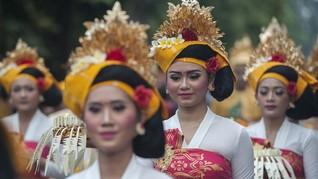 Puncak Acara Suksma Bali Bakal Digelar Pertengahan Desember