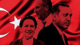 Pemilu Penentu Nasib Turki