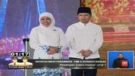 VIDEO: Debat Berbahasa Jawa untuk Gus Ipul dan Khofifah