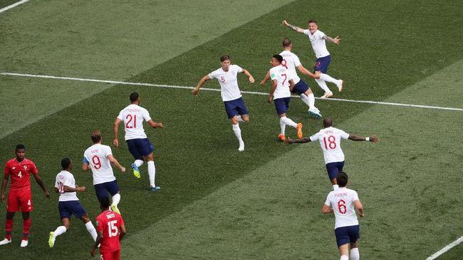 Timnas Inggris Disebut Harus Ganti Empat Pemain