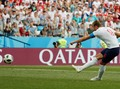 Harry Kane Akui Gol Ketiga Berbau Keberuntungan