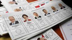 Turki Tindak 10 Warga Asing yang Mengaku Pengawas Pemilu