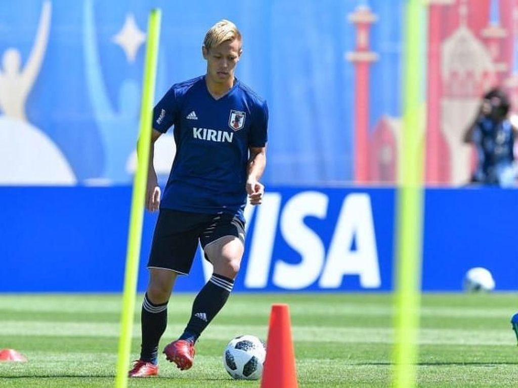 Gaya Rambut Unik Pemain Piala Dunia 2018, Mirip Sisir hingga Spaghetti