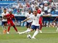 Top Skor Piala Dunia 2018, Harry Kane Lewati Ronaldo