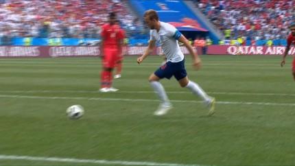 VIDEO: Timnas Inggris Menggila, Menang 6-1 Atas Panama