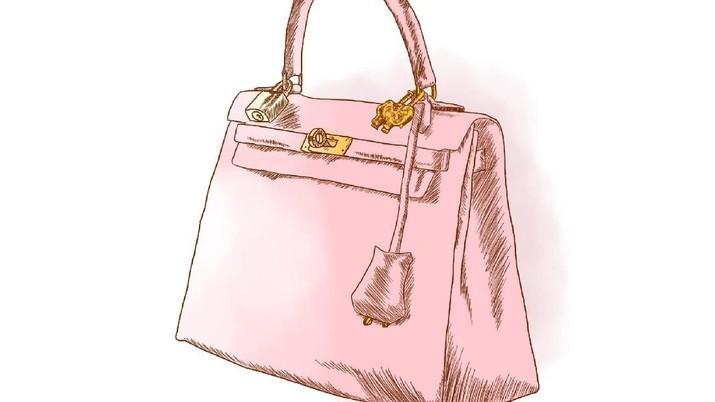 Menjadi selebriti tentunya memerlukan penampilan yang menarik dan sedap dipandang mata. Tidak hanya itu, bahkan produk mereka seperti tas pun terbilang mahal.