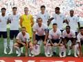 'Kode-kode' Timnas Inggris Juara Piala Dunia 2018