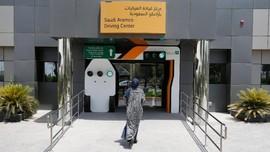Survei: Saudi Tetap Jadi Negara Berbahaya bagi Perempuan