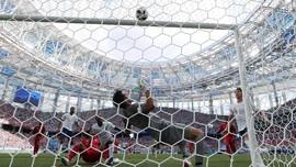 Piala Dunia 'Memanas', Rusia Mulai Kehabisan Bir