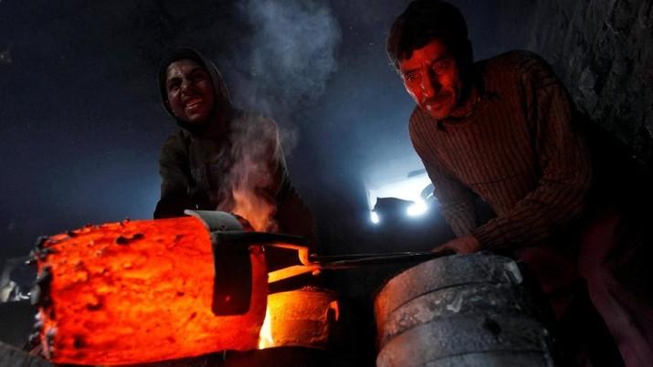 RI target membangun 31 smelter hingga 2021