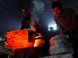Inalum-Antam Bangun Pabrik Smelter Alumina di Kalbar