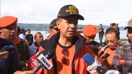 VIDEO: Pencarian KM Sinar Bangun di Danau Toba Diperpanjang
