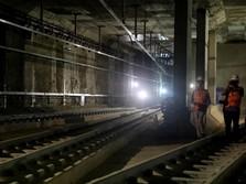 WIKA Incar Proyek Infrastruktur Rp 720 M di Ethiopia