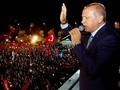 Erdogan Akan Kembali Dilantik Jadi Presiden Turki Hari Ini