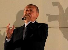 Dari Erdogan Hingga Tsai Ing-wen Siap Bantu Korban Gempa Palu