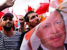 Turki Krisis, Bank Eropa Hingga Pasar Obligasi Kena Getahnya