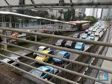 Walah, Ini yang Bikin Pembatasan Usia Kendaraan Sempat Mandek