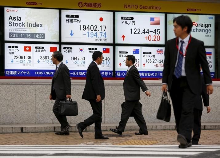 Masyarakat Jepang yang menua, investor yang tidak bersemangat untuk berinvestasi dan lebih memilih uang tunai membuat industri reksa dana lesu.