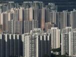 Setelah The Fed, Hong Kong Ikutan Naikkan Bunga 25 Bps
