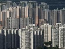 Investasi Properti China di Bulan Juni Lesu, Ini Sebabnya