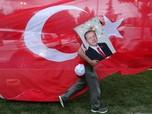 Padahal Turki Anggota G20, Kok Bisa Resesi Ya?