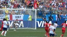VIDEO: 5 Gol Terbaik Matchday Kedua